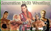 Generation Next Wrestling