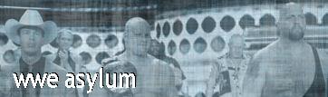 WWE Asylum