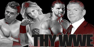 Thy WWE
