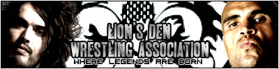 Lion's Den Wrestling Association