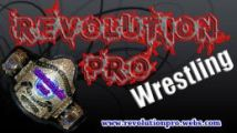Revolution Pro Wrestling E-fed