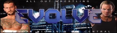 All Out Wrestling