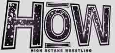 High Octane Wrestling