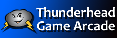 Thunderhead Arcade - Play Free Games Online