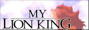 MyLionKing.com!