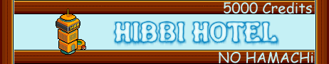 Hibbi Hotel