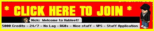 Hableet, R60+ - VPS - No Lag - 24/7