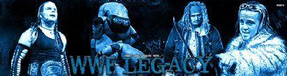 WWE: Legacy