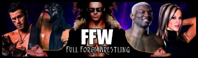 Full Force Wrestling