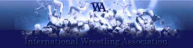 IWA-International Wrestling Association
