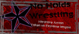 No Holds Wrestling