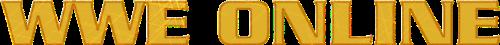 WWE Online(WWEO)