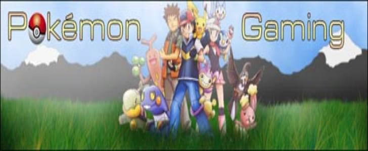 Pokemon Gaming