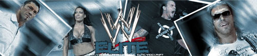 World Wrestling Elite Entertainment