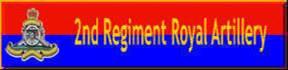 2nd Regiment Royal Artillery