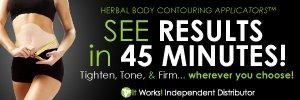 Tighten, Tone & Firm Body Wraps