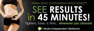 Tighten, Tone & Firm Body Wraps