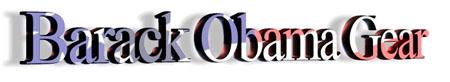 Barack Obama Gear