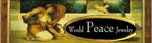 World Peace Jewelry - Talismans for Life