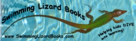 Swimming Lizard Books