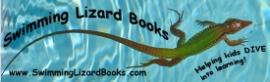 Swimming Lizard Books