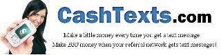 Cash Texts