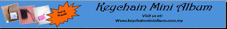 keychainminialbum