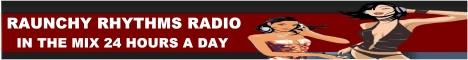Raunchy Rhythms Radio