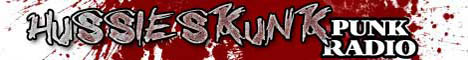 Hussieskunk :: Punk Radio
