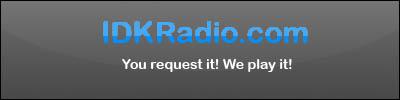 IDK Radio
