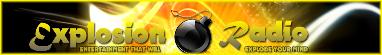 Explosion-Radio