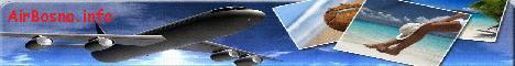 AirBosna Jeftine avionske karte