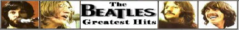 The Beatles greatest hits at mp3free4all