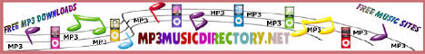 Mp3 Music Directory- Free Music Download Websites