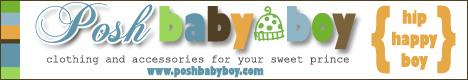 Poshbabyboy.com