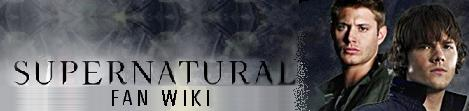 supernatural fan wiki
