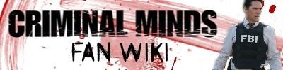 Criminal Minds Fan Wiki