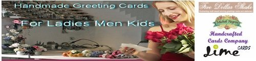 Handmade Greeting Cards - Greeting Cards Online