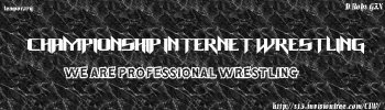 Championship Internet Wrestling