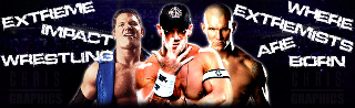 Extreme Impact Wrestling