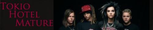 Tokio Hotel Mature Forum