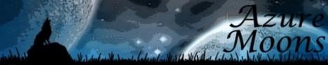 Azure Moons