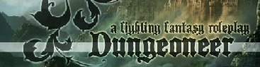 Dungeoneer: A Fighting Fantasy Roleplay