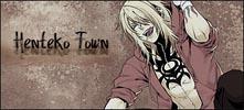 Henteko Town