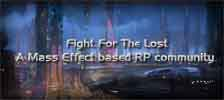 Fight For The Lost
