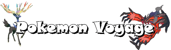 Pokemon Voyage