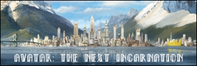 Avatar: The Next Incarnation