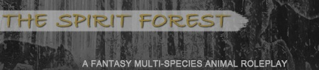 The Spirit Forest