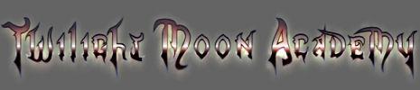 Twilight Moon Academy
