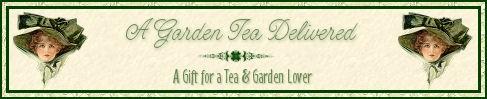 A Garden Tea Delivered